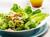 Walnut Caesar Salad