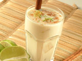 Horchata: Traditional Latin Beverage
