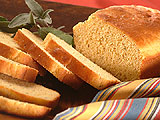 Sage Corn Bread