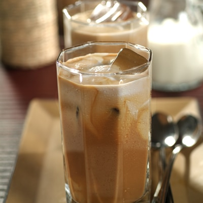 Thai Iced Coffee Recipe | Meals.com
