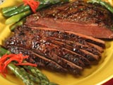 Image of Asian Flank Steak, Nestle Meals