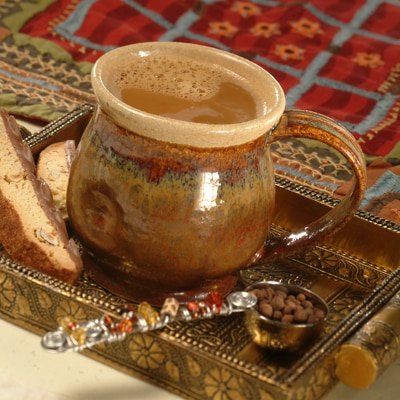 Mexican Spiced Coffee (Café de Olla)