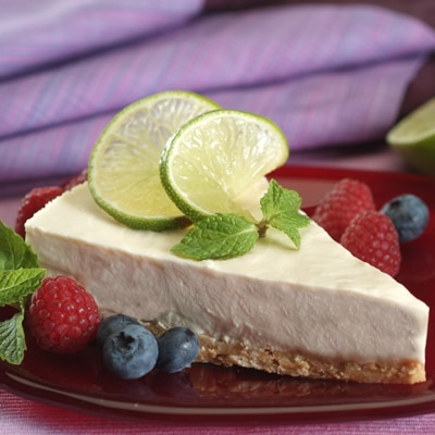 La Lechera Lime Pie
