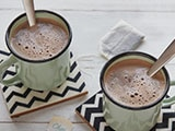 Dark Chocolate Chai