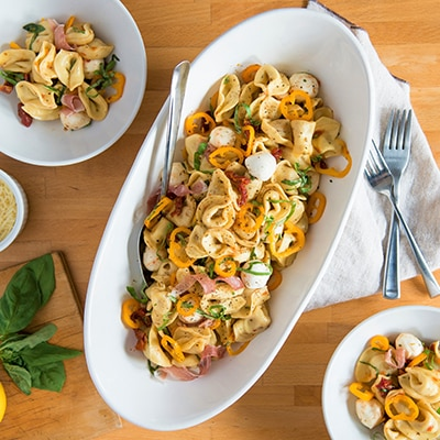 BUITONI® Tortellini Salad Italiana (Lighter)