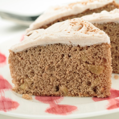 Apple Spice Cake Recipe | Meals.com