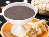 Abuelita Chocolate & Orange Fondue