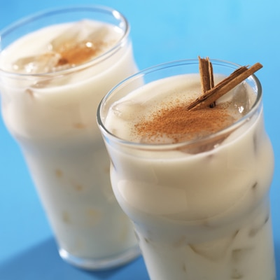 Traditional Light Horchata