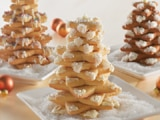 Sugar Cookie Holiday Trees