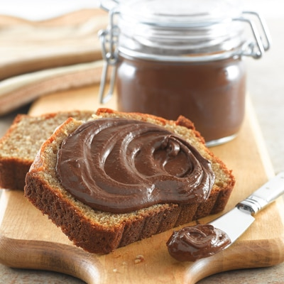Chocolate Nut Butter Spread