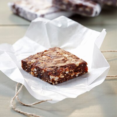 Raisinets Energy Bars