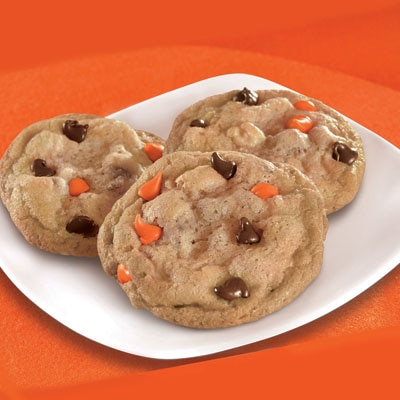NESTLÉ® TOLL HOUSE® Halloween Chocolate Chip Cookies
