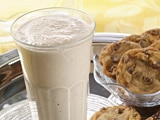 TOLL HOUSE® Chocolate Chip Cookie Milkshake