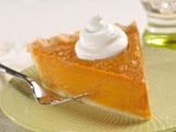 LIBBY'S® Easy Pumpkin Pie