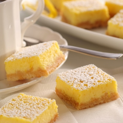 lemon bars lemon bars share
