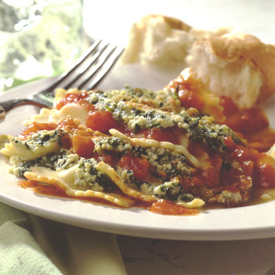 BUITONI® Ravioli Lasagna (Lighter)