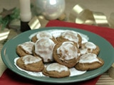 Iced Tea Cookies