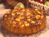 Image of Apple Upside Down Cake, Nestle Meals