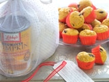 Mini Pumpkin Muffin Mix