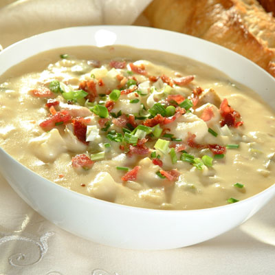 Baked Potato Soup | NESTLÉ® Very Best Baking