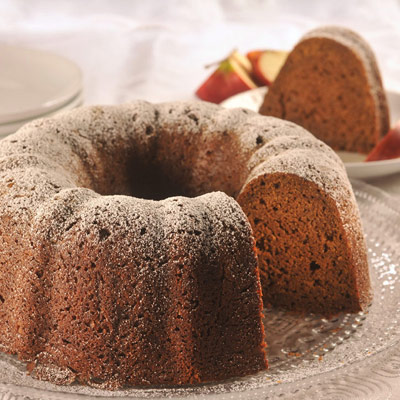 Pumpkin Apple Gingerbread Cake | NESTLÉ® Very Best Baking