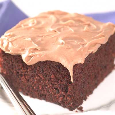 Chocolate Cocoa Frosting