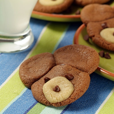 TOLL HOUSE® Mouse Cookies