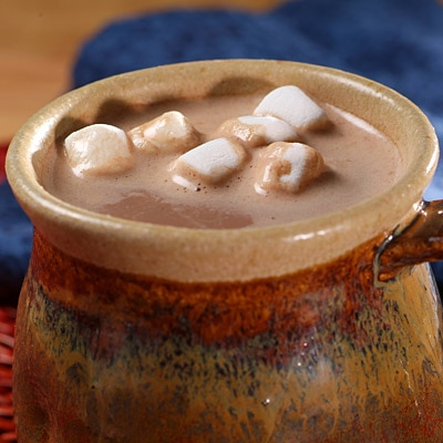 Sensibly Delicious Hot Cocoa