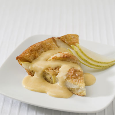 Pear Clafoutis with Cardamom ... | NESTLÉ® Very Best Baking