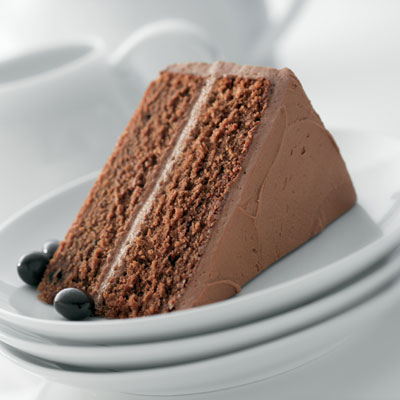 Mocha Buttercream Chocolate Espresso Cake | NESTLÉ® Very Best Baking