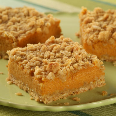 Pumpkin Cream Cheese Streusel... | NESTLÉ® Very Best Baking