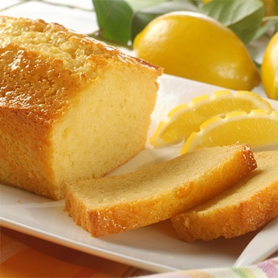Old-Fashioned Lemon Bread | NESTLÉ® Very Best Baking
