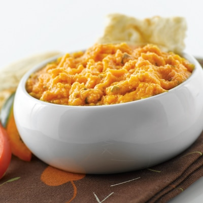 Snackin' Pumpkin Hummus | NESTLÉ® Very Best Baking