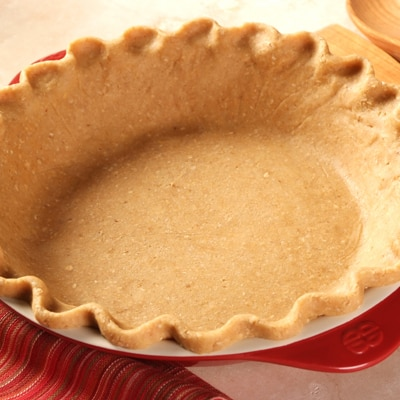 Whole-Grain Pie Crust | NESTLÉ® Very Best Baking