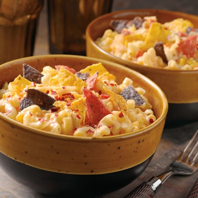 Pepper Jack Cheesy Mac