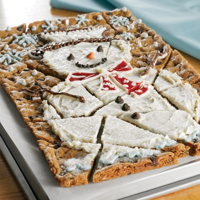 NESTLÉ® TOLL HOUSE® Cookie Puzzle