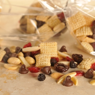 "Image of ""berry Good"" Trail Mix, Very Best Baking"