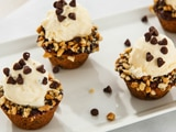 Ice Cream Cookie Cup Delights
