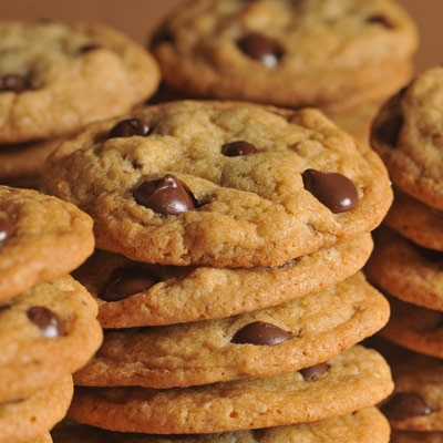 Original NESTLÉ® TOLL HOUSE® Dark Chocolate Chip Cookies | NESTLÉ ...