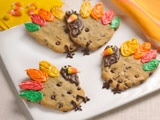 Chocolate Chip Turkeys