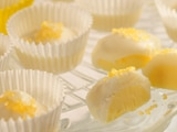 Mini Lemon Cup Candies