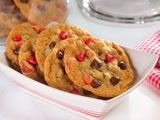 NESTLÉ® TOLL HOUSE® Valentine Chocolate Chip Cookies