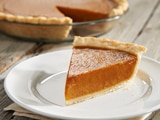 LIBBY'S® Dairy Free Pumpkin Pie Pudding