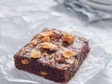 Easy NESTLÉ® Butterfinger® Baking Bits Brownies