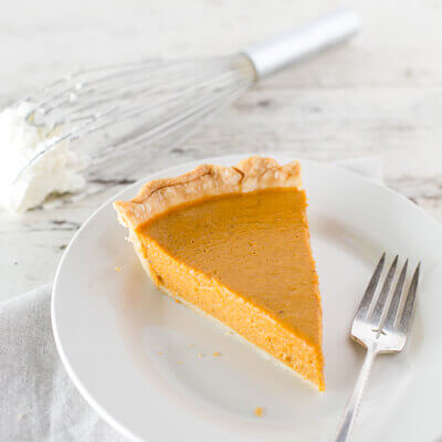 LIBBY39;S® Famous Pumpkin Pie  NESTLÉ® Very Best Baking