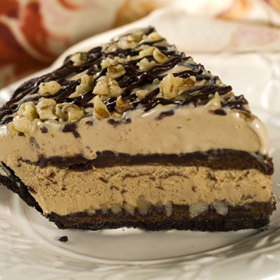 Mississippi Mud Pie Recipe | Meals.com