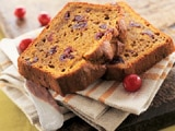 LIBBY&#39;S® <b>Pumpkin</b> Cranberry Bread - Very Best Baking
