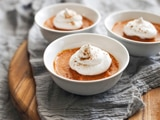 Quick Pumpkin Pudding