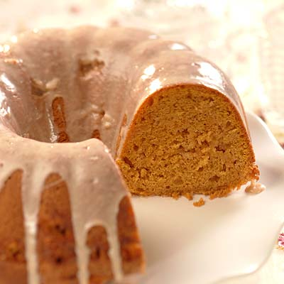 Nestle Toll House Bundt Cake Recipe