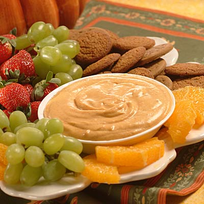 Sweet Pumpkin Dip | NESTLÉ® Very Best Baking